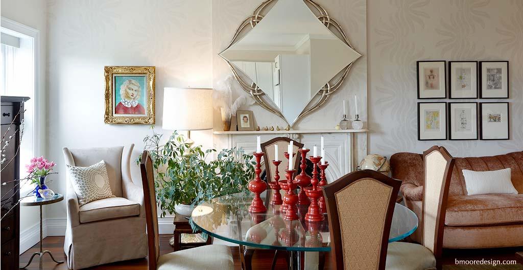 barbara moore interior designer nyc