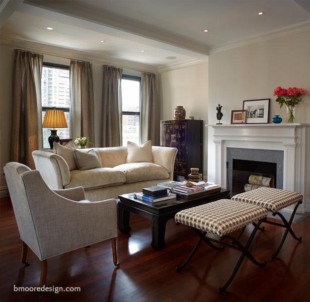 interior design nyc b moore design inc portfolio new york upper east side