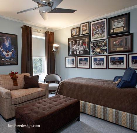 Interior Design Portfolio B Moore Design