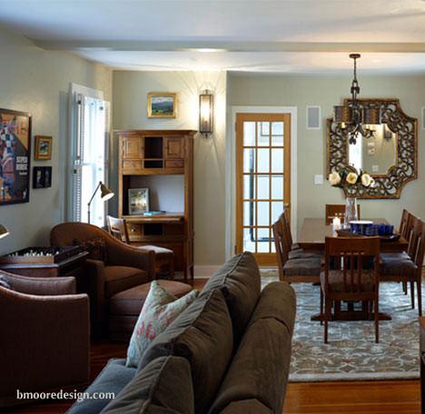 018 New York Home Interior Design 3