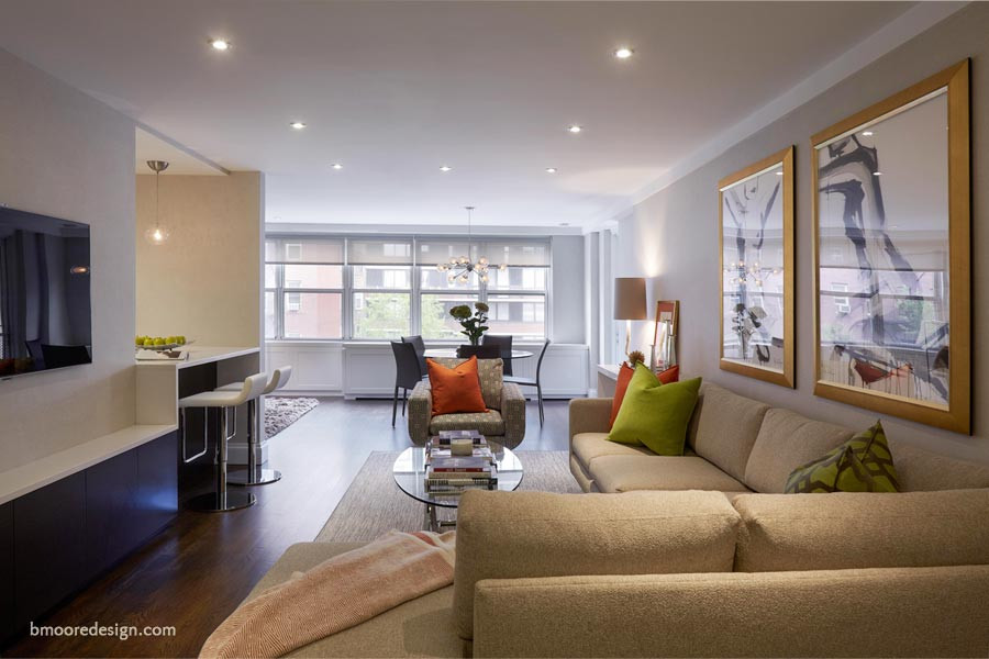 interior design nyc b moore design inc portfolio inside new york s chic upper east side apple store if it