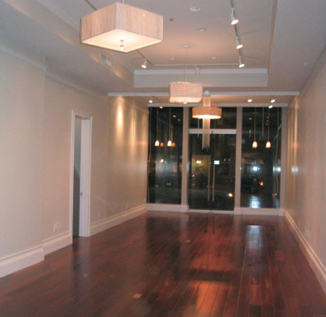 ... B Moore Design Brooklyn Furniture Home Decor Showroom  ...