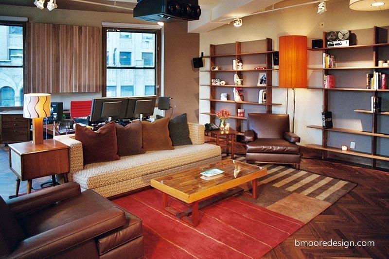 Interior Design Portfolio - B Moore Design