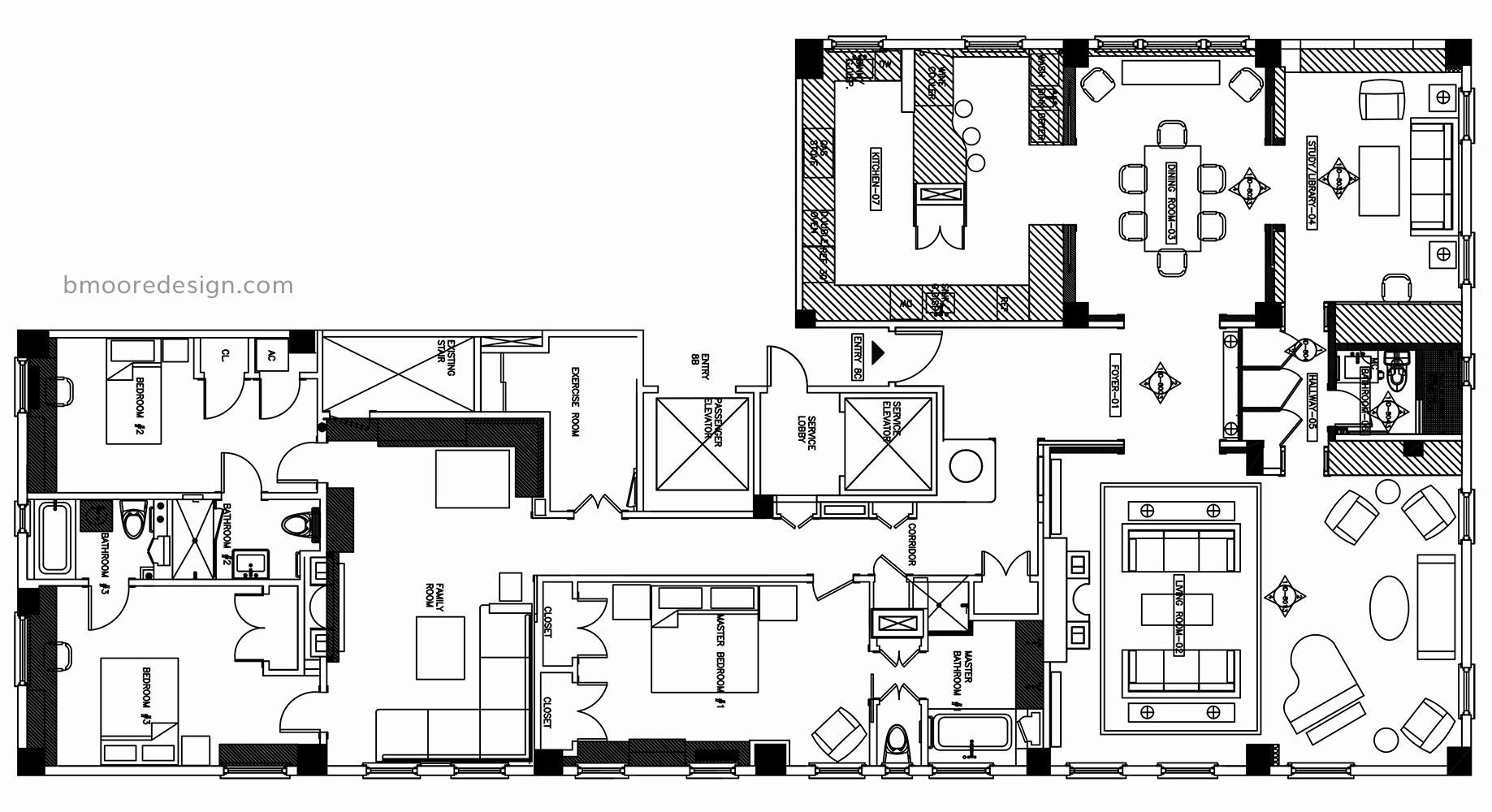 interior design nyc b moore design inc portfolio r1 02 b moore interior design upper east
