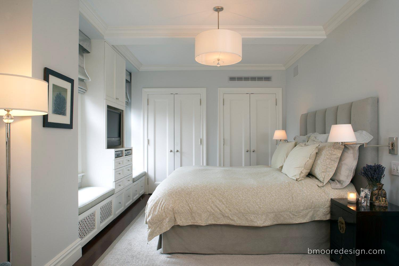 Interior design nyc b moore design inc portfolio for Interior design masters nyc