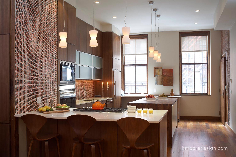 Interior design nyc b moore design inc portfolio for Interior decorator nyc