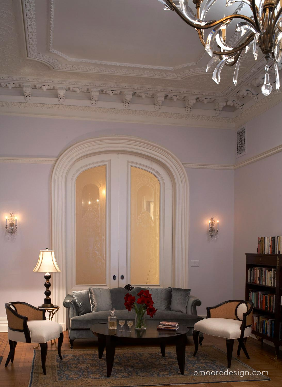 Interior design nyc b moore design inc portfolio for A r interior decoration llc