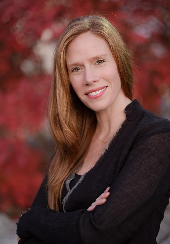Barbara Moore, Brooklyn Interior Designer